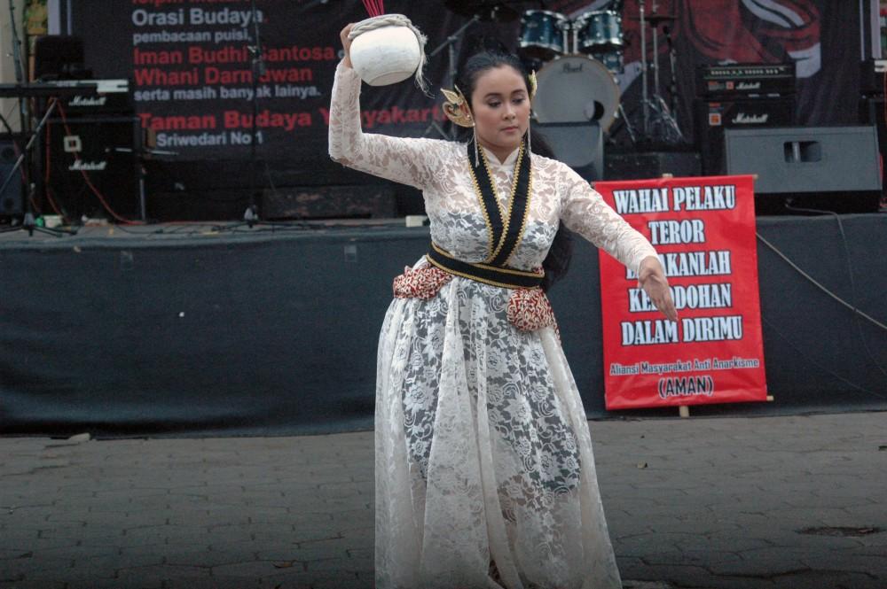 Foto - Umbul Donga Kanggo Nusantara