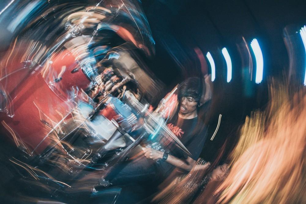 Foto - Pergelaran Musik Malam 11 Agustus 2018