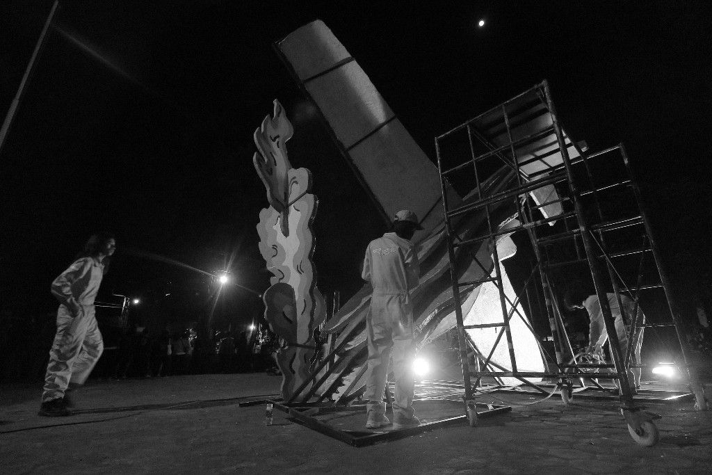 Foto - Pameran Nandur Srawung 25 - 31 Agustus 2018