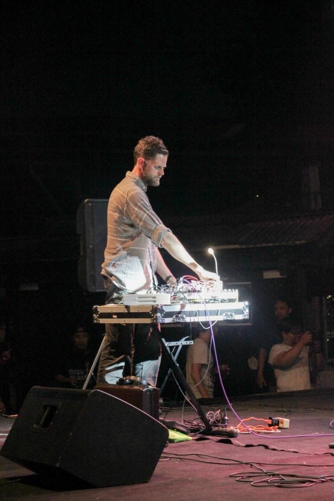 Foto - Musik Malam #3 : Malam Improvisasi Kombo