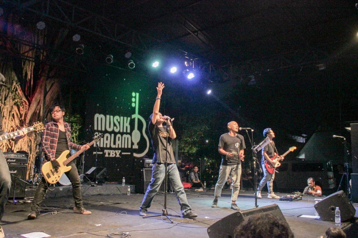 Foto - Musik Malam #6 : Rock Sholawat