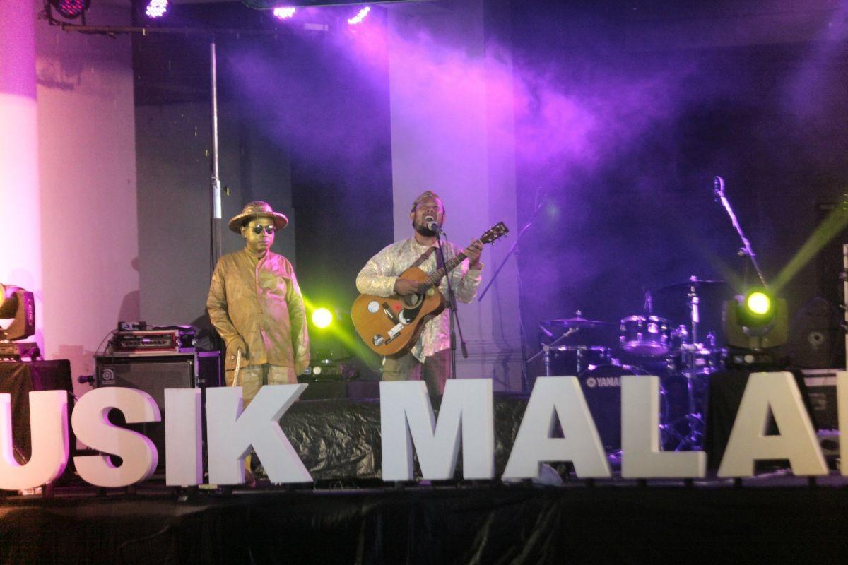 Foto - Musik Malam TBY