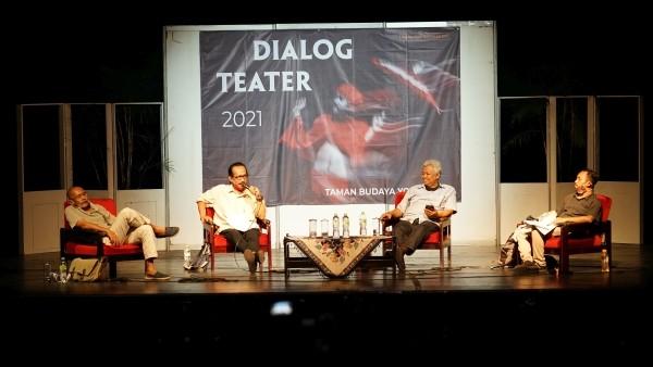 Foto - Dialog Teater #2