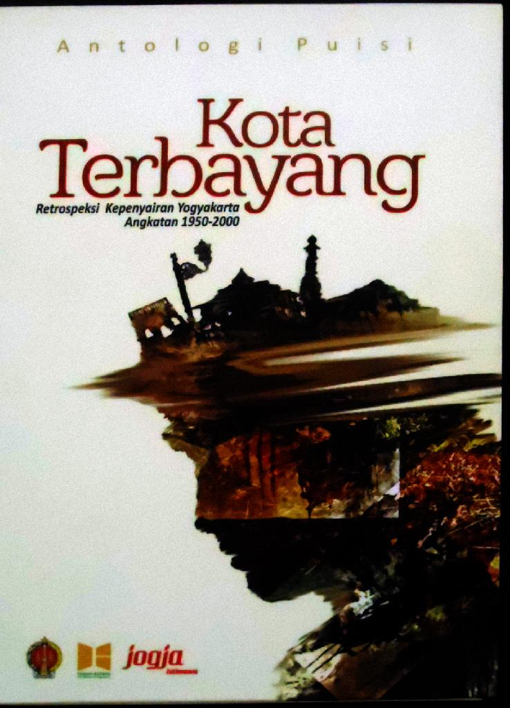 Buku TBY - Antologi Puisi