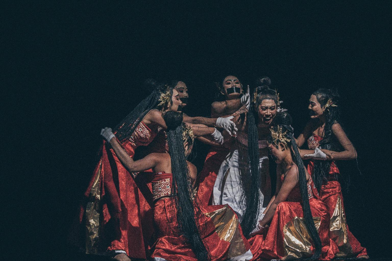 Berita - Cakrawala Yogyakarta, Sebuah Pementasan Sastra dengan Gaya Baru