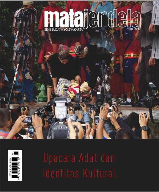 Mata Jendela - Edisi 1, 2017