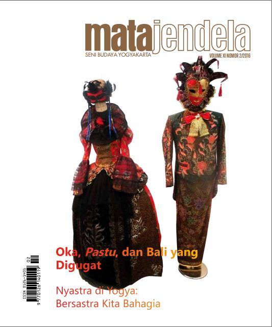 Mata Jendela - Edisi 2, 2016