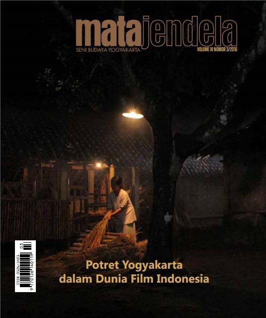 Mata Jendela - Edisi 3, 2016