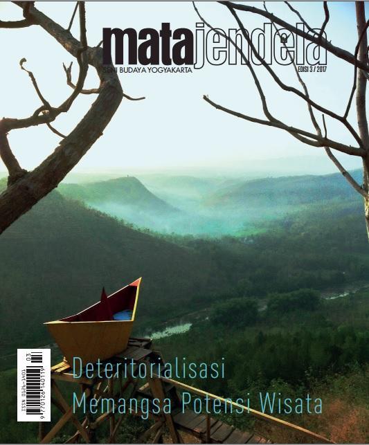 Mata Jendela - Edisi 3, 2017