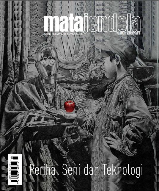 Mata Jendela - Edisi 4, 2016