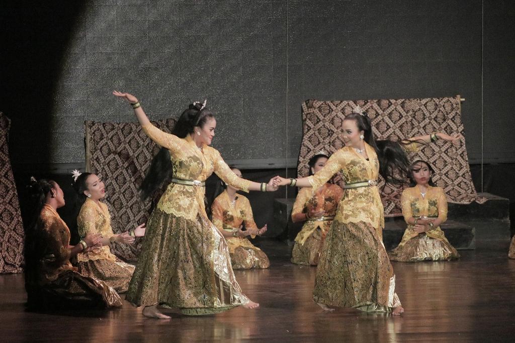 Berita - Laporan Publikasi Seni Taman Budaya Yogyakarta ke Nusa Tenggara Barat