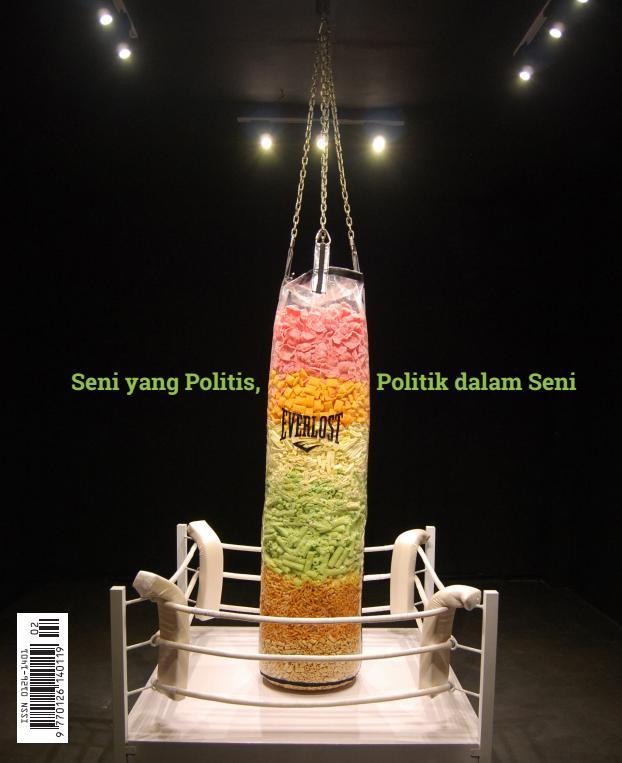 Mata Jendela - Mata Jendela Edisi II: Seni yang Politis, Politik dalam Seni