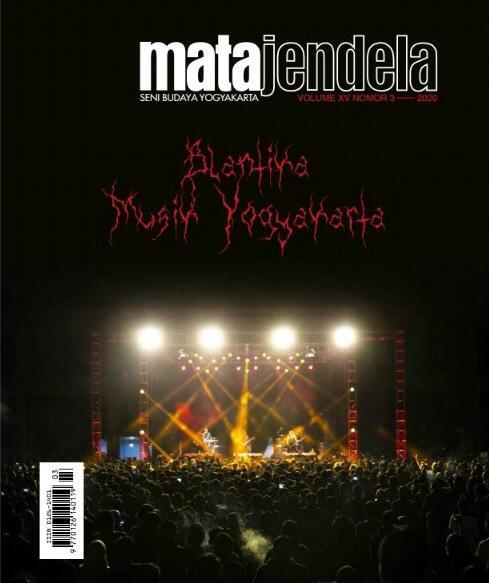 Mata Jendela - Mata Jendela Edisi III: Blantika Musik Yogyakarta