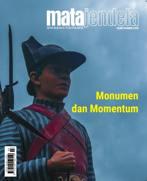 Mata Jendela - Mata Jendela Edisi IV: Monumen dan Momentum