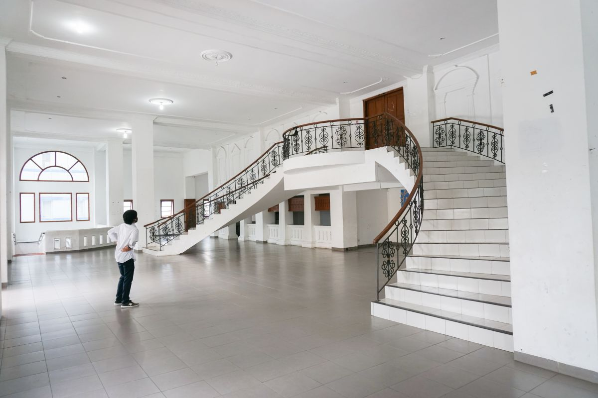foto gedung SEMINAR